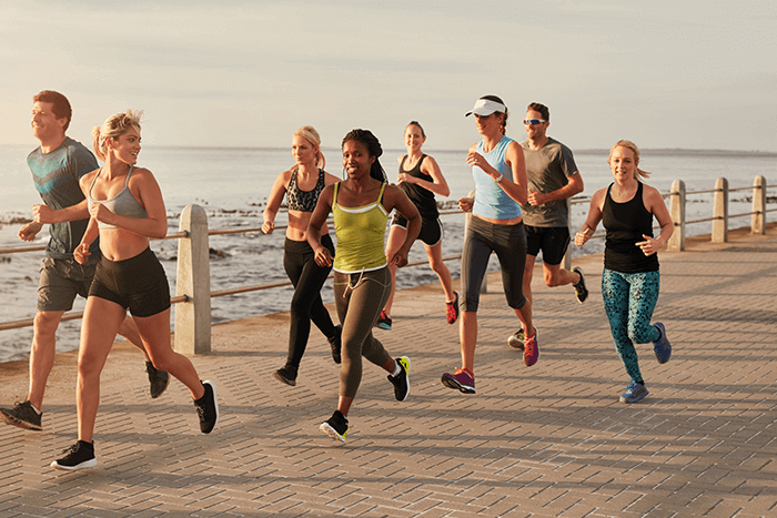 Ready to Improve Your Health? These 5 Activities Can Help