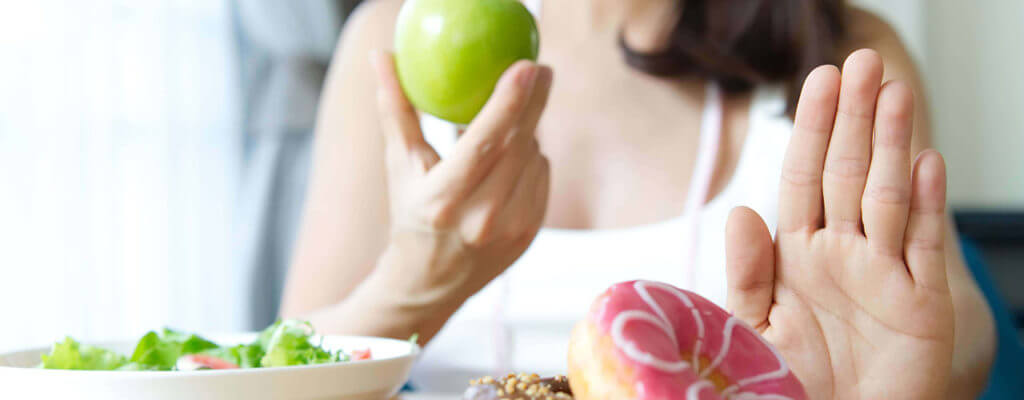 You Could Decrease Your Pain and Inflammation - Simply By Changing Your Diet!