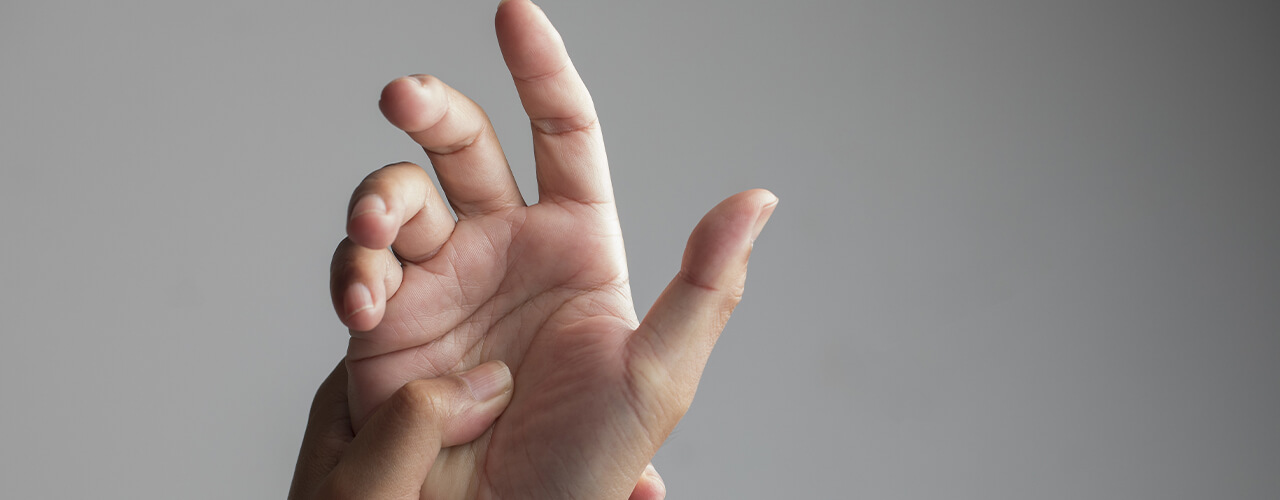 peripheral neuropathy good hands physical therapy
