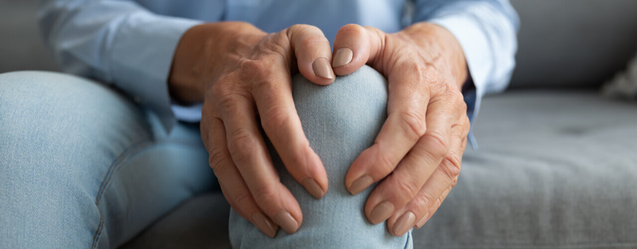 Arthritis Can Make Life Difficult - Don't Let Opioids Make it Worse