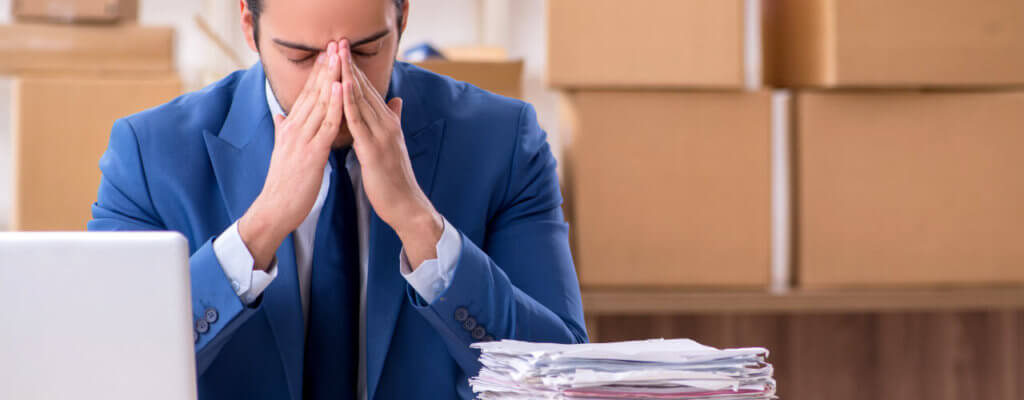 Stress-Related Headaches Don't Have to Consume Your Life - Find Relief with PT
